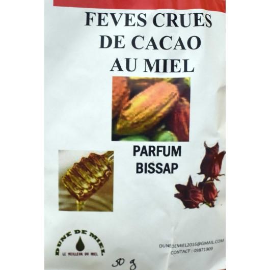 Fève de Cacao parfum Bissap